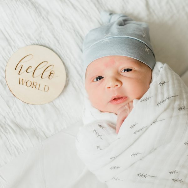 Introducing: Logan Elias