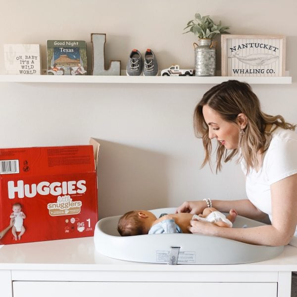 The Surprising Statistics of Diaper Need and How We Can Help