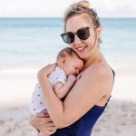 Bringing a Baby to Beaches Turks and Caicos