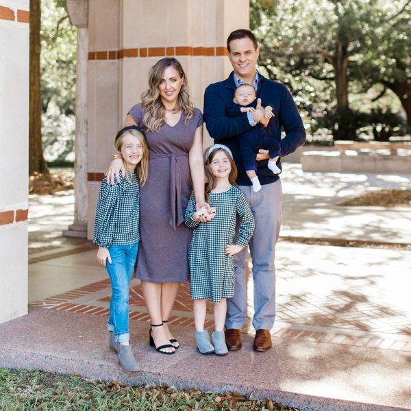 Our Fall 2019 Family Photos