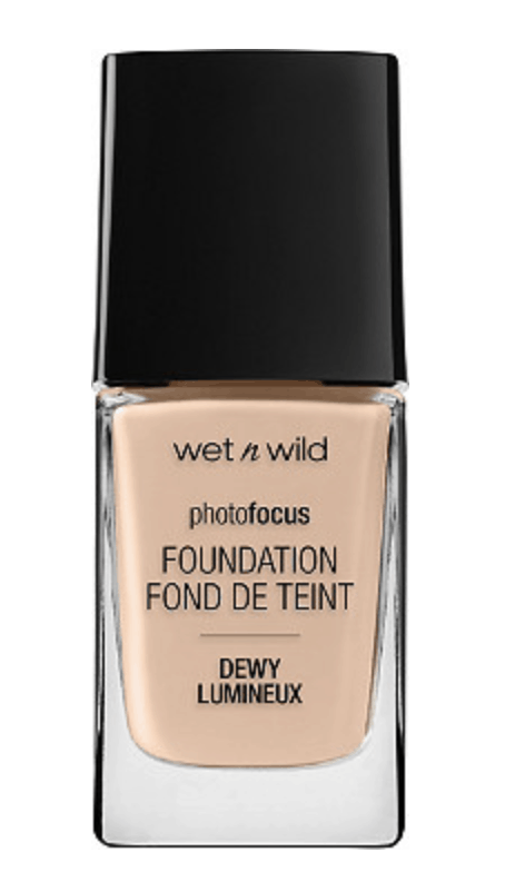 Wet 'n Wild PhotoFocus Dewy Foundation