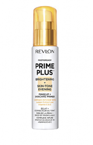 Revlon PhotoReady Prime Plus Brightening + Skin Tone Evening