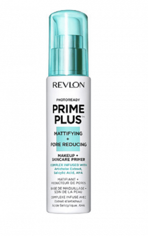 Revlon PhotoReady Prime Plus Mattifying + Pore Reducing