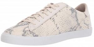 Cole Haan Snakeskin Print Sneakers