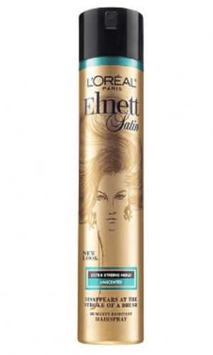 L'Oreal Elnett hairspray