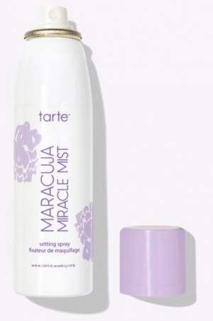Tarte Maracuja Miracle Mist Setting Spray