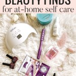 Best Amazon beauty finds for at-home self care