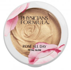 Physicians Formula Rose all Day Petal Glow Highlighter