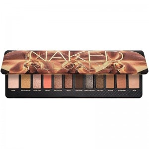 Urban Decay Naked Reloaded Palette QVC