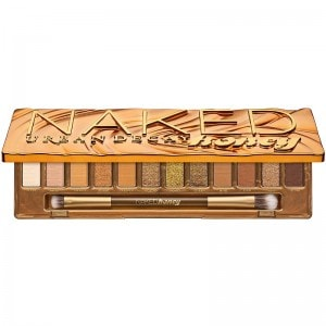 Urban Decay Naked Honey Eyeshadow Palette QVC