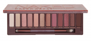 Urban Decay Naked Cherry Eyeshadow Palette QVC