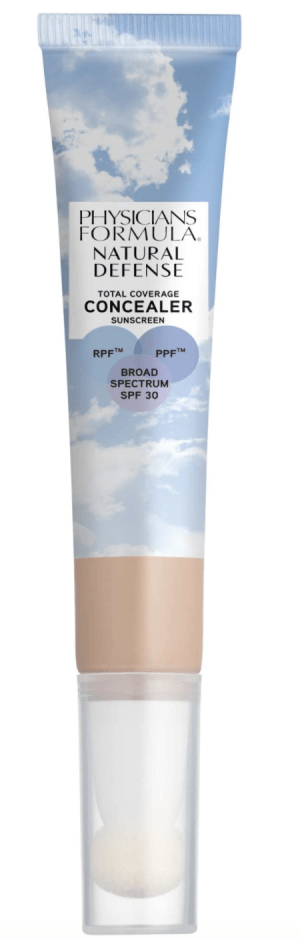 Physicans Formula Natural Defense Total Coverage Concealer