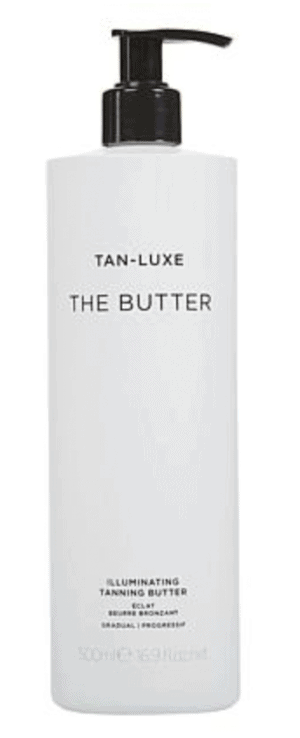 HSN Tan Luxe Butter