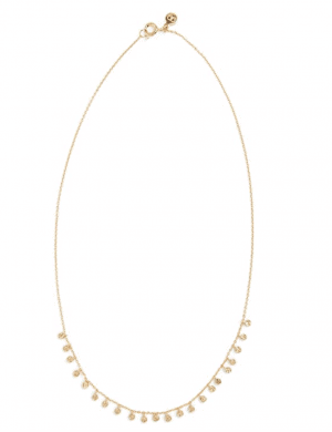 Gorjana Chloe Mini Boho Necklace