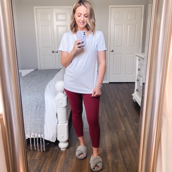 Comfy Amazon Loungewear Finds I'm Loving