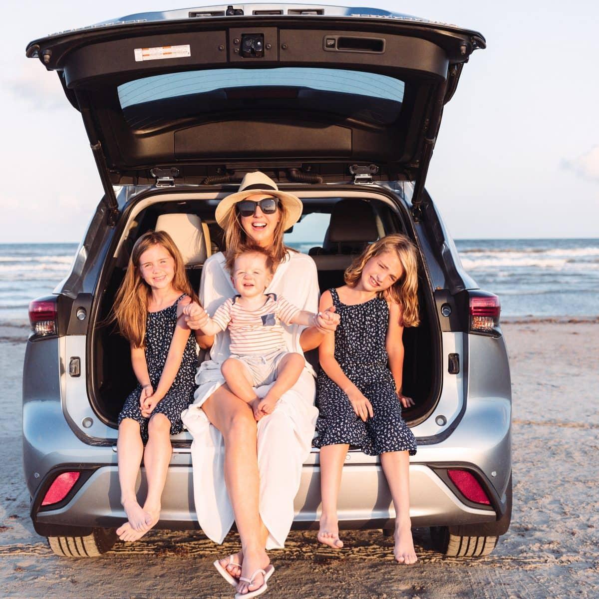 Traveling safely to Port Aransas Texas 2020