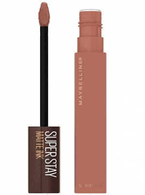 Maybelline Super Stay Matte Ink – Hazelnut Hypnotizer