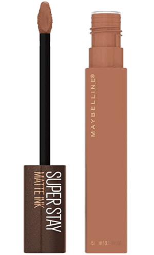 Maybelline Super Stay Matte Ink – Chai Genius