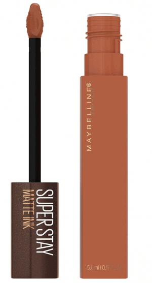 Maybelline Super Stay Matte Ink – Caramel Collector