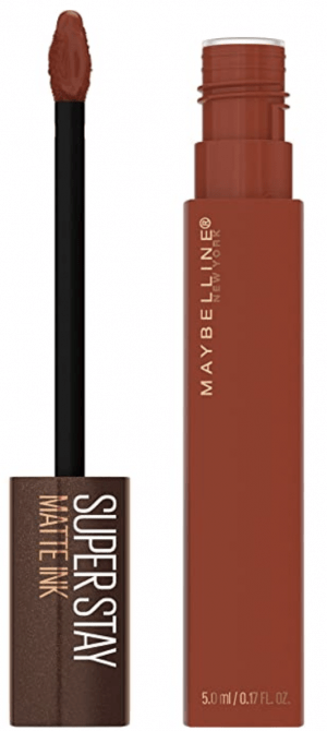 Maybelline Super Stay Matte Ink – Cocoa Connoisseur