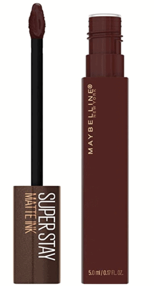Maybelline Super Stay Matte Ink – Mocha Inventor