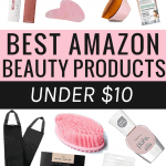 best amazon beauty products under $10