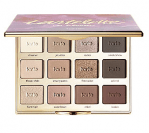 Tartelette in Bloom Palette