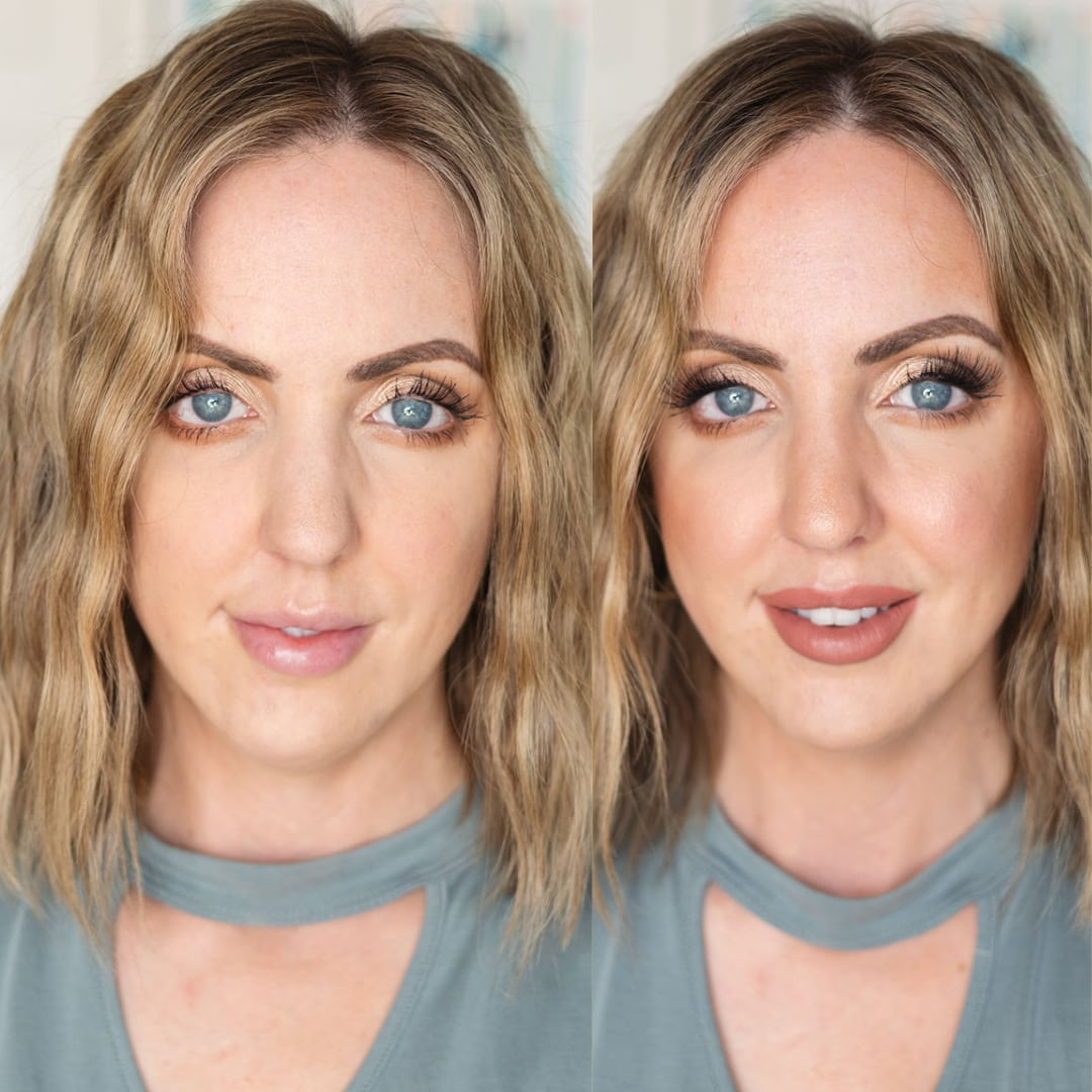Makeup Tips for Beginners to Look Good in Family Photos  Meg O