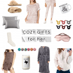 Cozy Gifts for Her – Fab Amazon Finds