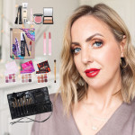 QVC Holiday Beauty Gift Guide + Makeup Tutorial