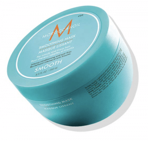 Moroccanoil Smoothing Hair Mask
