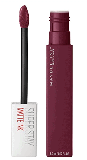 Maybelline Super Stay Matte Ink – Founder