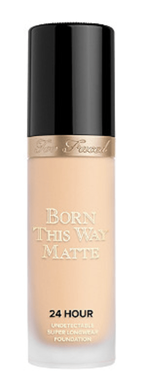 Too Faced Born this Way 24 HR Matte Foundation