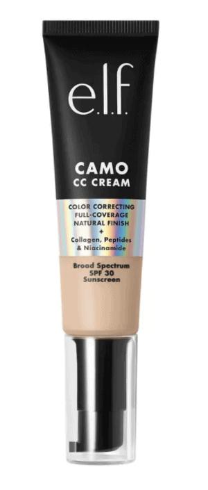 e.l.f. Camo CC Cream