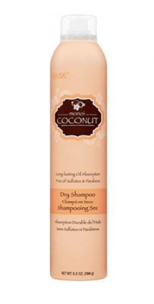 Hask Monoi Coconut Dry Shampoo