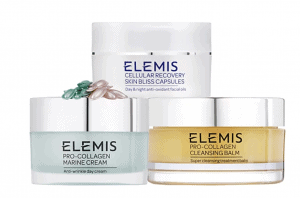 Elemis 3-Piece Bundle