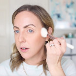 Makeup for Beginners – How To Apply Bronzer, Blush, and Highlighter