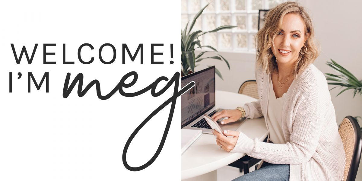 All about Houston, Texas blogger and influencer Meg O.