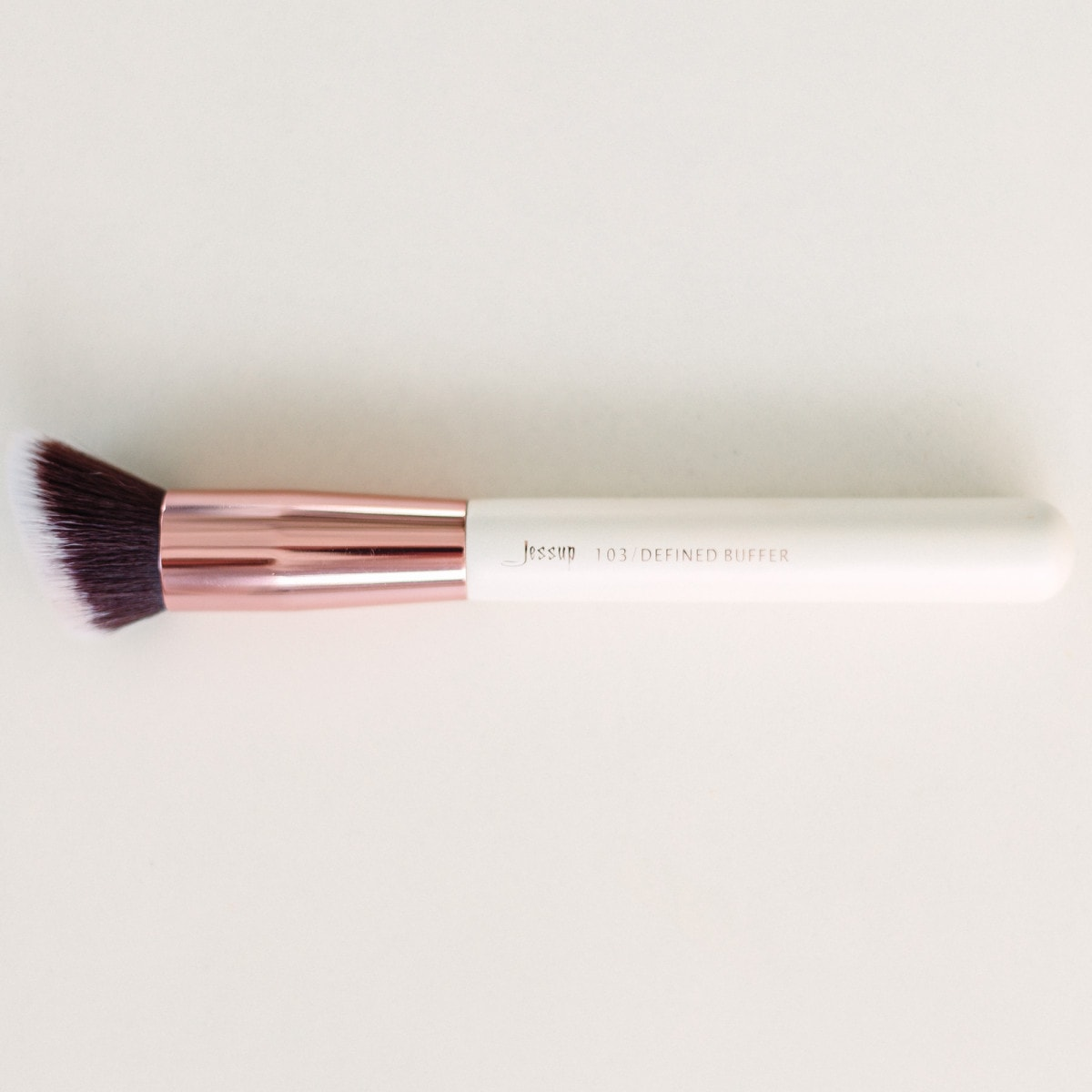 Makeup Brushes Guide - Jessup 103 Defined Buffer
