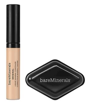 bareMinerals Original Liquid Mineral Concealer