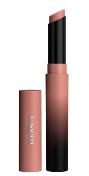 Maybelline Ultimatte Slim Lipstick