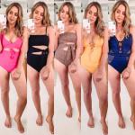 Amazon & Aerie Swimsuit Haul
