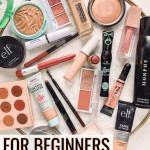 basic makeup kit for beginners 2021