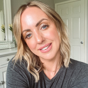 Simple Natural Makeup Look with the Wet n Wild Tinted Hydrator