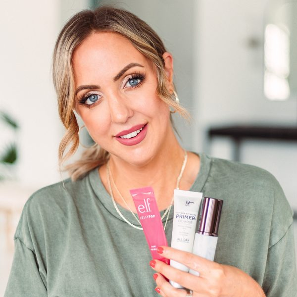 All About Skin Prep! What Does Makeup Primer Do?